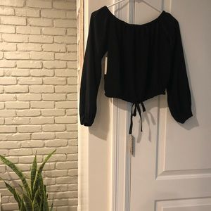 NWT WILFRED TOP